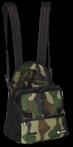 P2G Bauchtragetasche Camouflage