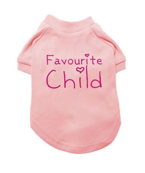 UP FAVOURITE CHILD T-Shirt