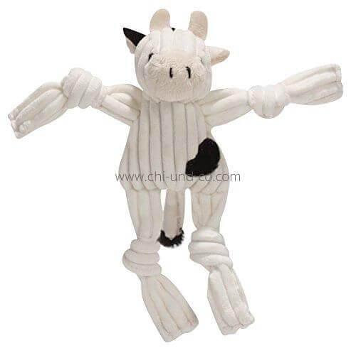 HUGGLEHOUND COW Spielzeug