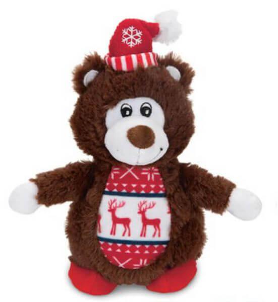 Weihnachtsbär Spielzeug