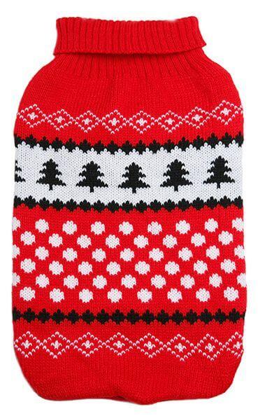 COLDDYA Sweater
