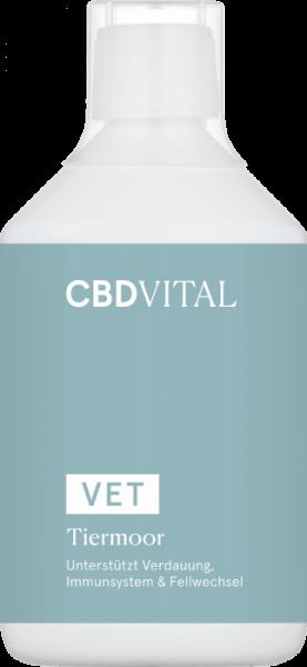 CBD-Vital Tiermoor (500 g)