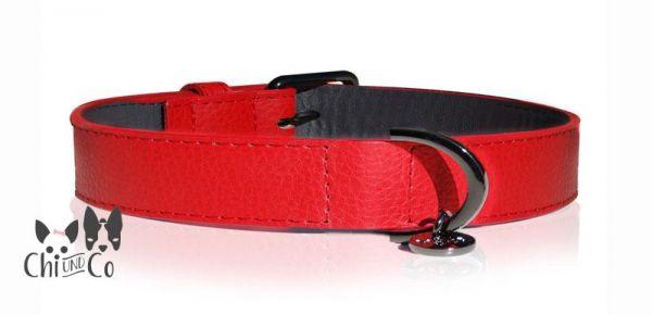 MP SMART RED Halsband