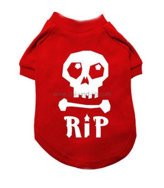 UP SKULL RIP T-Shirt