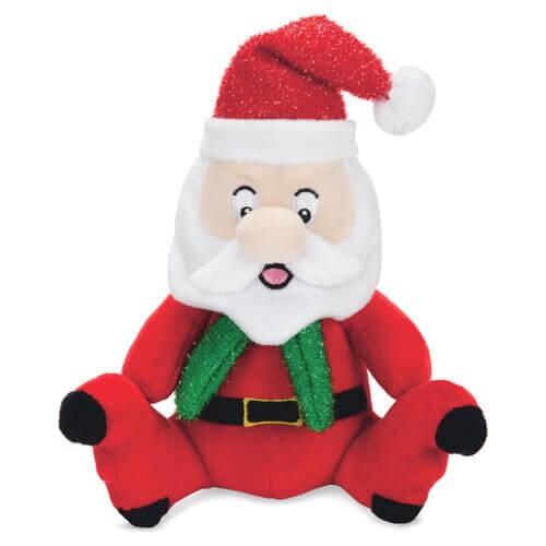 Weihnachtsspielzeug Plüsch