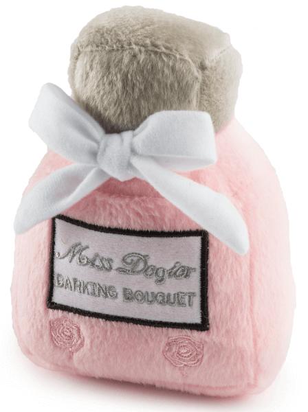HDD Miss Dogior Parfum-Flasche Spielzeug