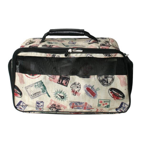 BNB STAMP Flug- und Transporttasche