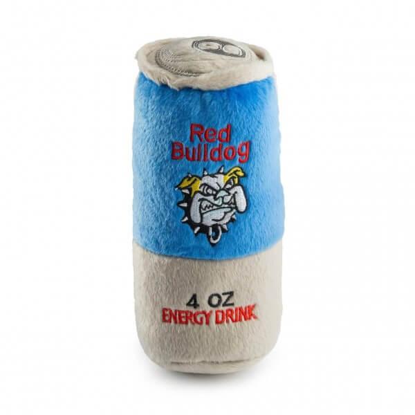 HDD Red Bulldog Energy Drink Spielzeug