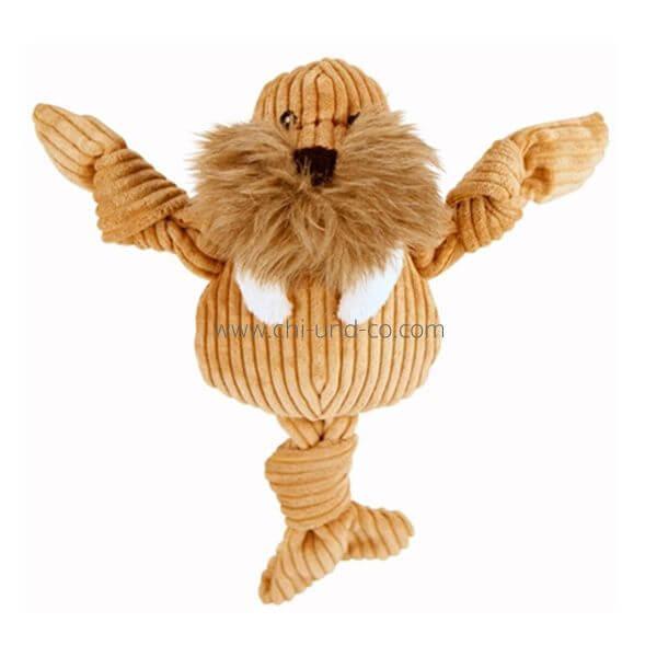 HUGGLEHOUND WALRUS HUGGLE Spielzeug