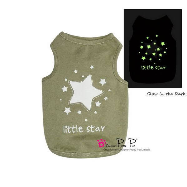 PP LITTLE STAR Shirt