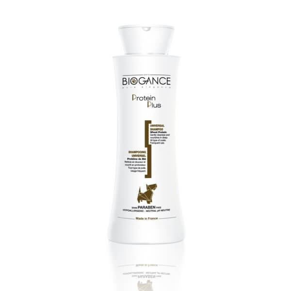Protein Plus Shampoo 250 ml