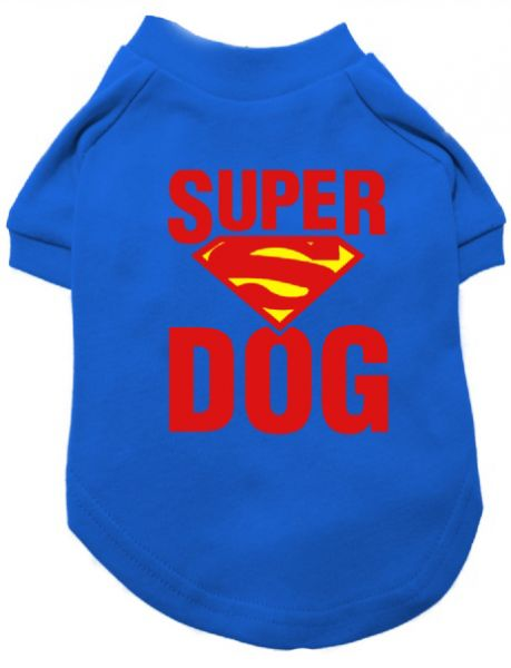 UP SUPER DOG T-Shirt