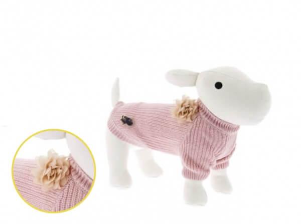 DOLCE VITA Pullover Pink