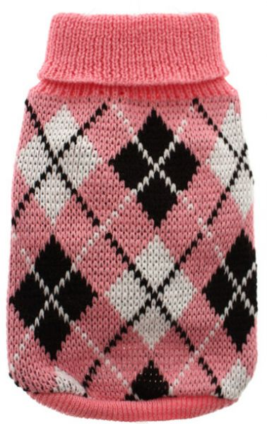 QUILL DARK Sweater