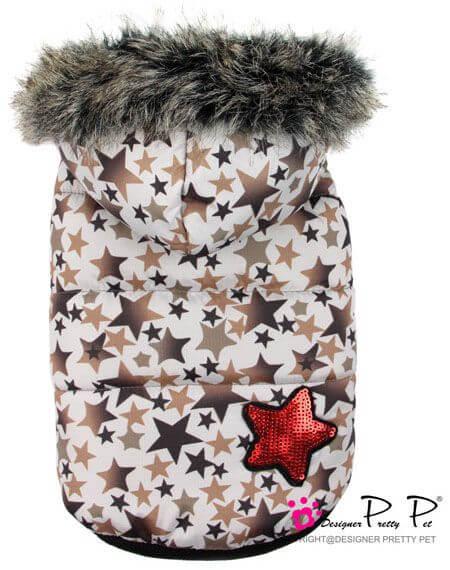 STAR Winterjacke