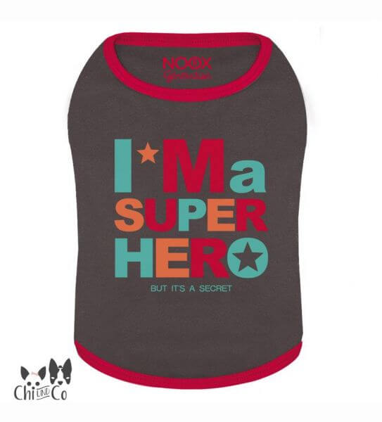 MP SUPER HERO T-Shirt