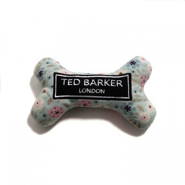 CD Ted Barker Knochen Spielzeug