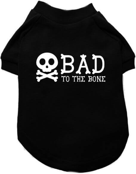UP BAD TO THE BONE T-Shirt