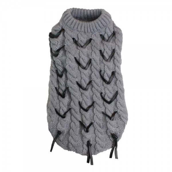 LIQUORICE Pullover