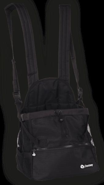 P2G Bauchtragetasche Schwarz